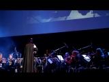 Империя (Star Wars) музыка из к_ф Звездные войны рок-оркестр Дирижер Дарт Вейдер