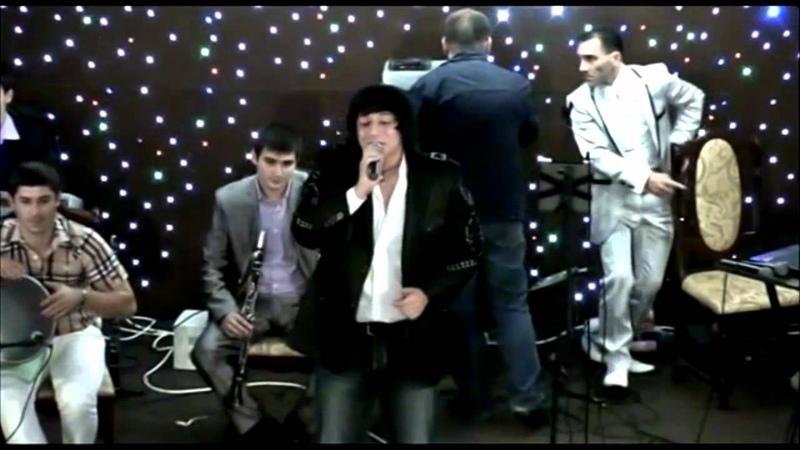 JOKA-OSTROV. Арсен Касиев .