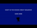 NITW Credits placeholder