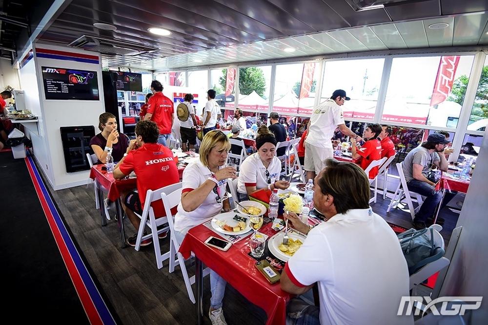 MXGP 2018, этап 11 - Гран При Италии (фото, видео, результаты)
