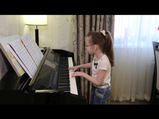 Не танцуй! cover Виктория Викторовна 7 лет (русская музыка, клипы, новинки)