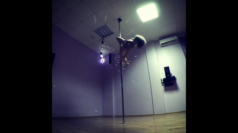Pole Dance krasnodar_Margaret Doll