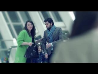 Gunay Ibrahimli - Huzur 2018