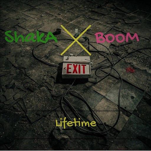 Lifetime альбом Shaka Boom