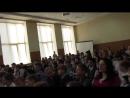 MVI_5460 Аты-Баты, шли солдаты- Концерт оркестра Лад в БОУ г. СОШУИОП № 109