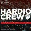 16.02 | HARDIOLOGY CREW | К — П