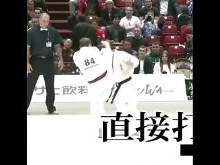 Шедевральные нокауты сильнейших воинов Кёкусинкай карате. Подготовка бойца. http://vk.com/oyama_mas