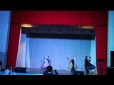 Медленный Фокстрот- отчётный концерт КСТ
