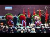 Биньямин Нетаниягу о параде Победы в Москве