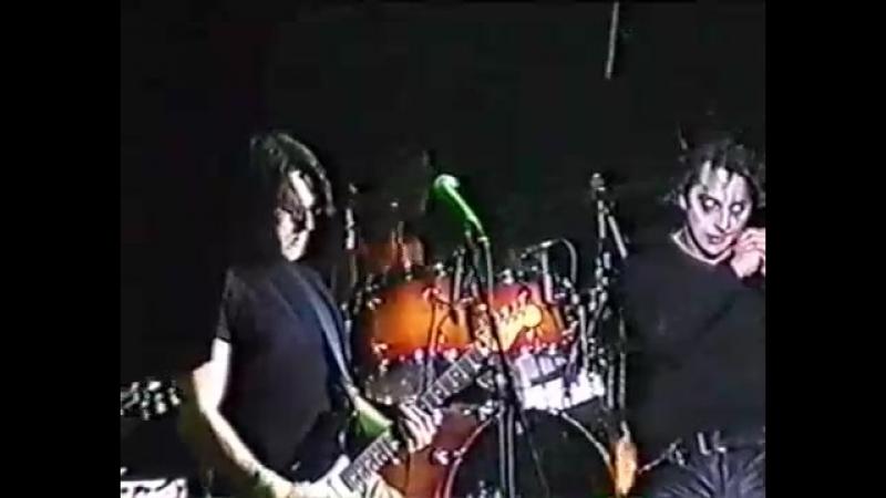 Король и Шут -Валет и дама(Юбилейный,2001г)