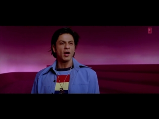 Main Agar Kahoon Full HD Video Song Om Shanti Om ¦ ShahRukh Khan