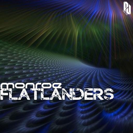 Monroe альбом Flatlanders