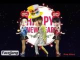Счастливого Нового года Ли Мин Хо и все Миноз ??? - cr. nisa.minoz_234