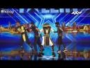 Киргизов танец