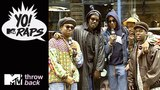 'A Tribe Called Quest &amp Fab 5 Freddy' Official Throwback Clip Yo! MTV Raps MTV