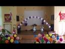 Последний звонок. 9 класс. Танец-подарок 24.05.12 Видеосъемка Никита Журавлев