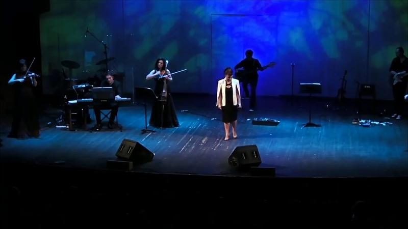 19/12/16. Разбуди меня – ASET. Специальный гость концерта Imperia Music Band.