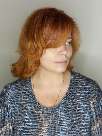 Стасья Бирюк