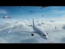 BBC: Летающий город - Мягкая посадка (2016) HD 720