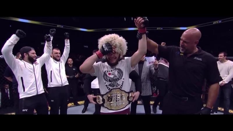 Braski Karim ft. aka Mojahed UFC