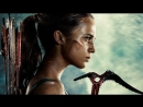 Lara Croft | Tomb Raider vine