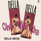 Della Reese альбом Della Della Cha Cha Cha (Remastered)