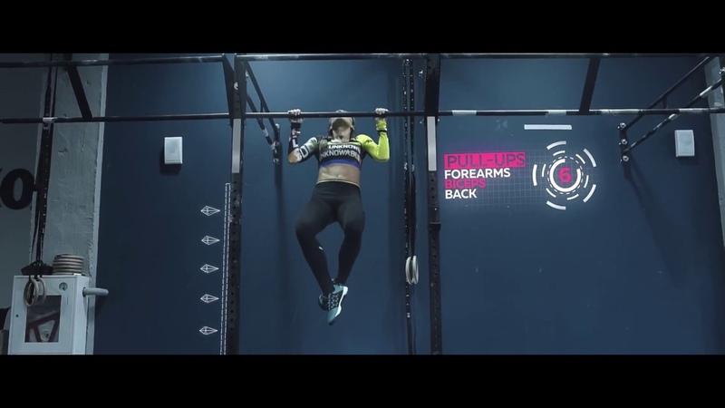 Fitness Tracker Commercial