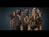 will.i.am - Feelin Myself ft. Miley Cyrus, Wiz Khalifa, French Montana