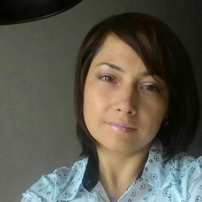Анастасия Верясева