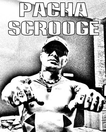 PACHA SCROOGE - Live (Original Mix)