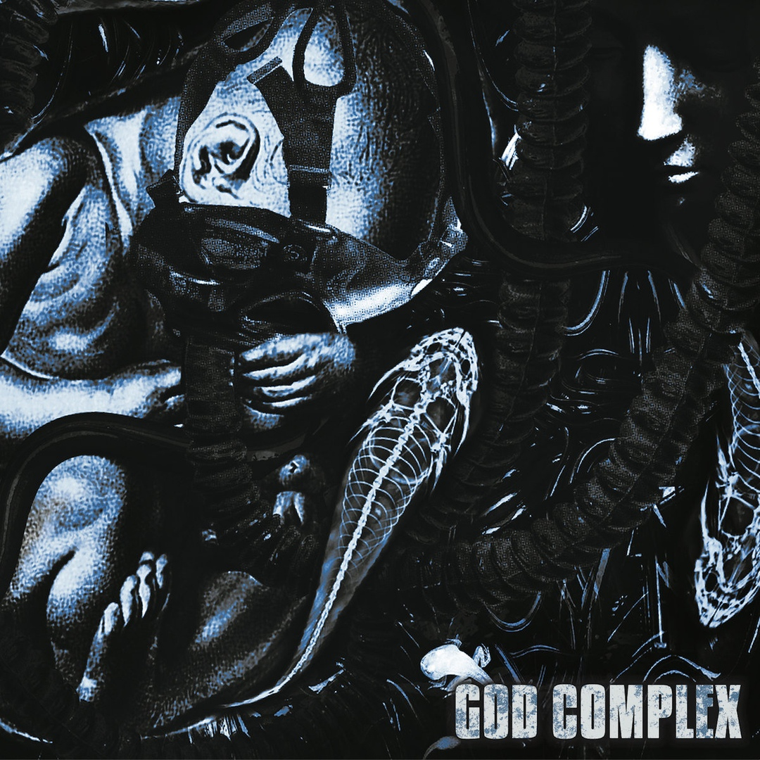 God Complex - Created Sick [EP] (2018)