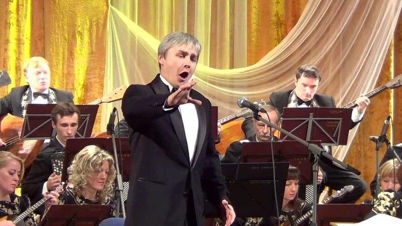 Сергей Зыков - В крови горит огонь желанья