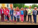Песенная презентация отряда Апельсинки