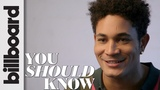 8 Things About Bryce Vine You Should Know! Billboard