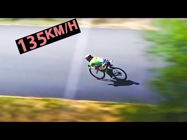 Amazing Cycling Descents ● Sagan, Nibali, Cancellara... (Must Watch)