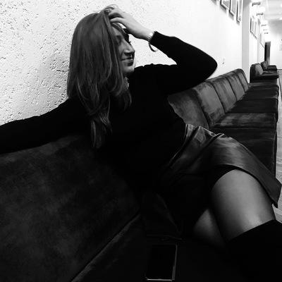 Катерина Соколова