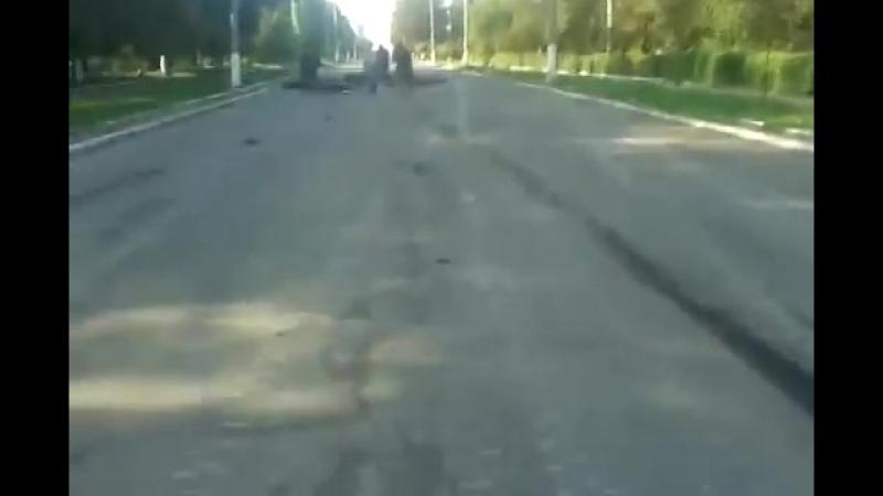 31.07.14 Украинская армия Батальен Днепр Убитые около 5 салдат