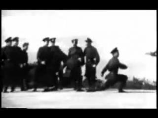 ///Русский народный танец
