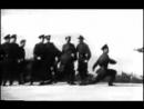 Негры подсмотрели наши армейские танцы, получился хип-хоп - жалкое подобие левой руки.