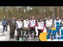 Сборная СГК на чемпионате Рубцовска по подледной рыбалке