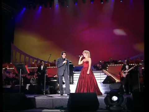 Toto Cutugno и Ирина Аллегрова Serenata