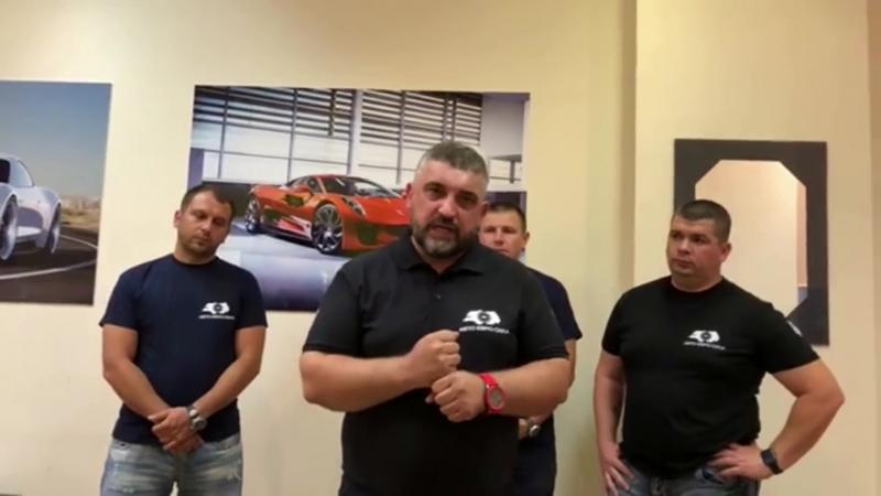 Авто Євро Сила А К Ц І Я 11.07.2018 р. 06:00, перед Кабміном