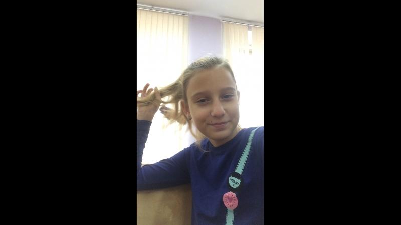Анастасия Климина — Live