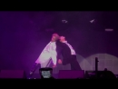 Fancam20.06.2018 The 2nd World Tour The Connect In Amsterdam I.M, HYUNGWON DANCE DUET