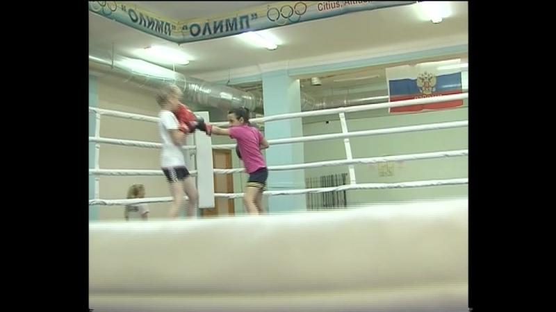 Березниковские боксёры опять на пьедестале победы