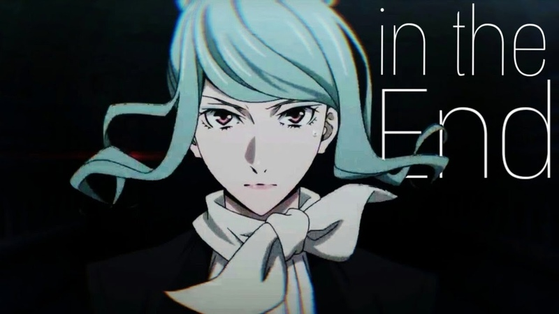 Bungou stray dogs dead apple - In the end AMV