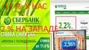 Почему в России такая высокая процентная ставка