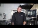 Ответы на вопросы гостей от шеф-повара «Своей Компанией» Максима Соколова