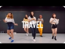 1Million dance studio Travel - Bol4  Beginners Class