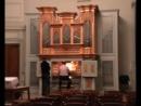 1. G. F. Händel - Dialogue, 2. W. A. Mozart - Andante KV 616 (G. Varshavskiy, Ott Institute, SPb)